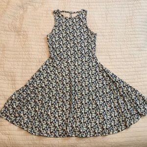 Sleeveless sundress